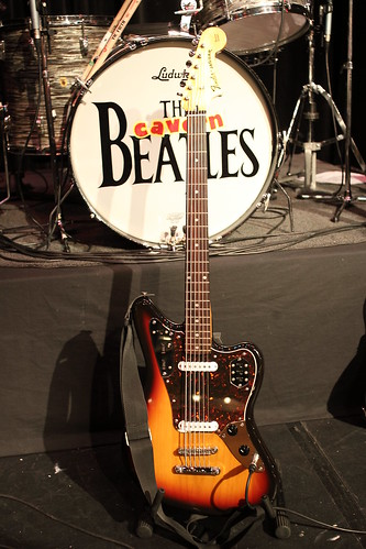 Fender 6 String Bass | by The Cavern Beatles' Photo Blog