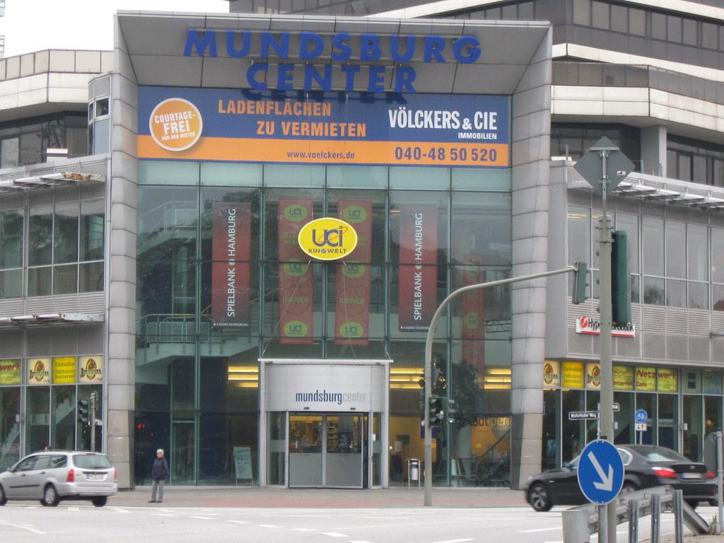 Filmprogramm Hamburg