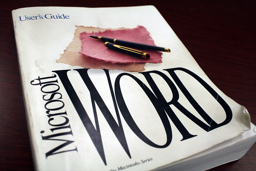 Microsoft Word   by quinn.anya