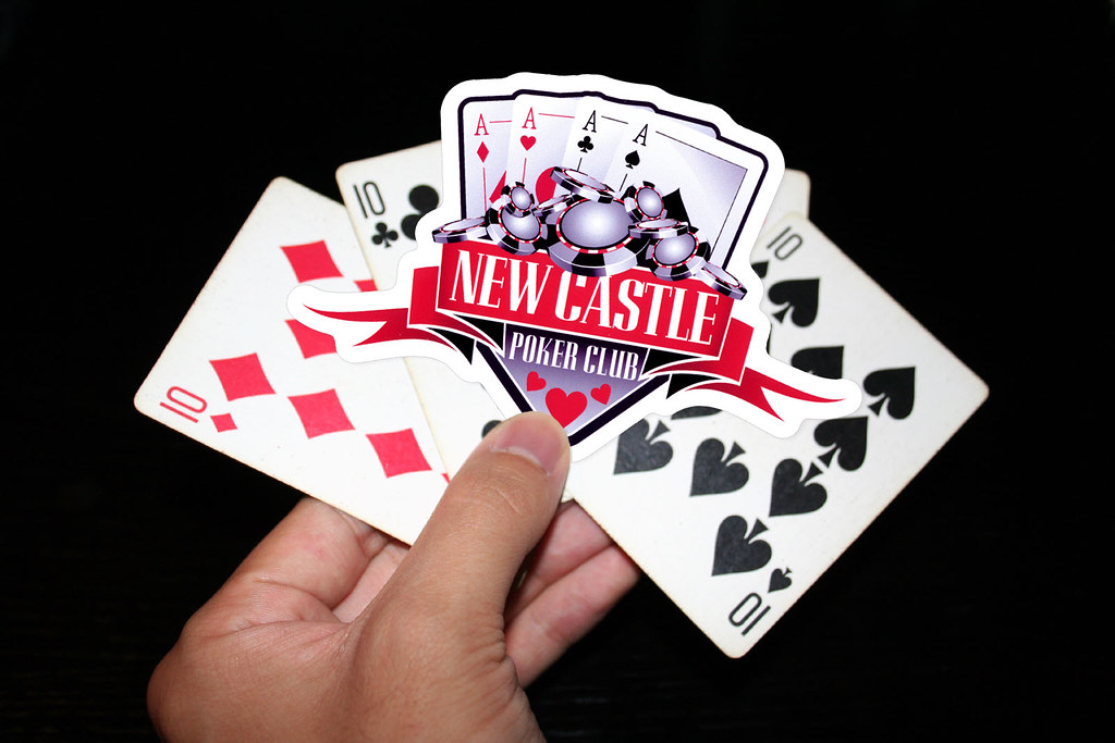Newcastle Poker Club | The Newcastle Poker Club, as best I c\u2026 | Flickr