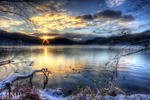 park winter lake snow fall weather sunrise nashville state tennessee brentwood radnor 4152 thechallengefactory thepinnaclehof thisweekatthelake tphofweek138