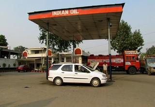 Petrol Pump | by paulhami
