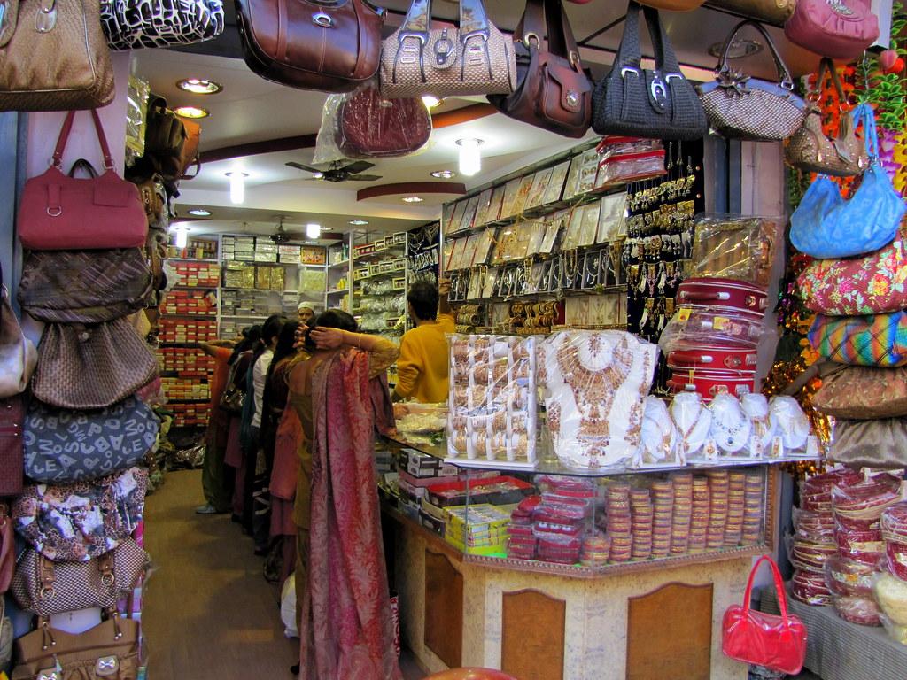 Paltan Bazaar - Dehradun | Paul Hamilton | Flickr