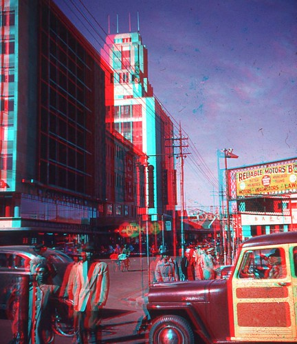 3D Johannesburg, 1953 | by Rob Ketcherside