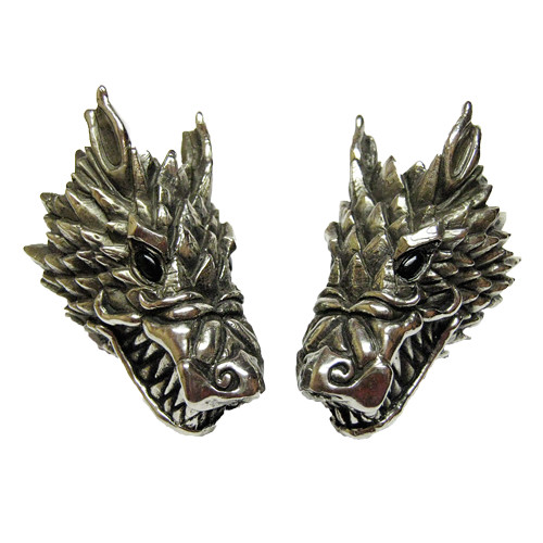 Grond Heads | by Carved Metal