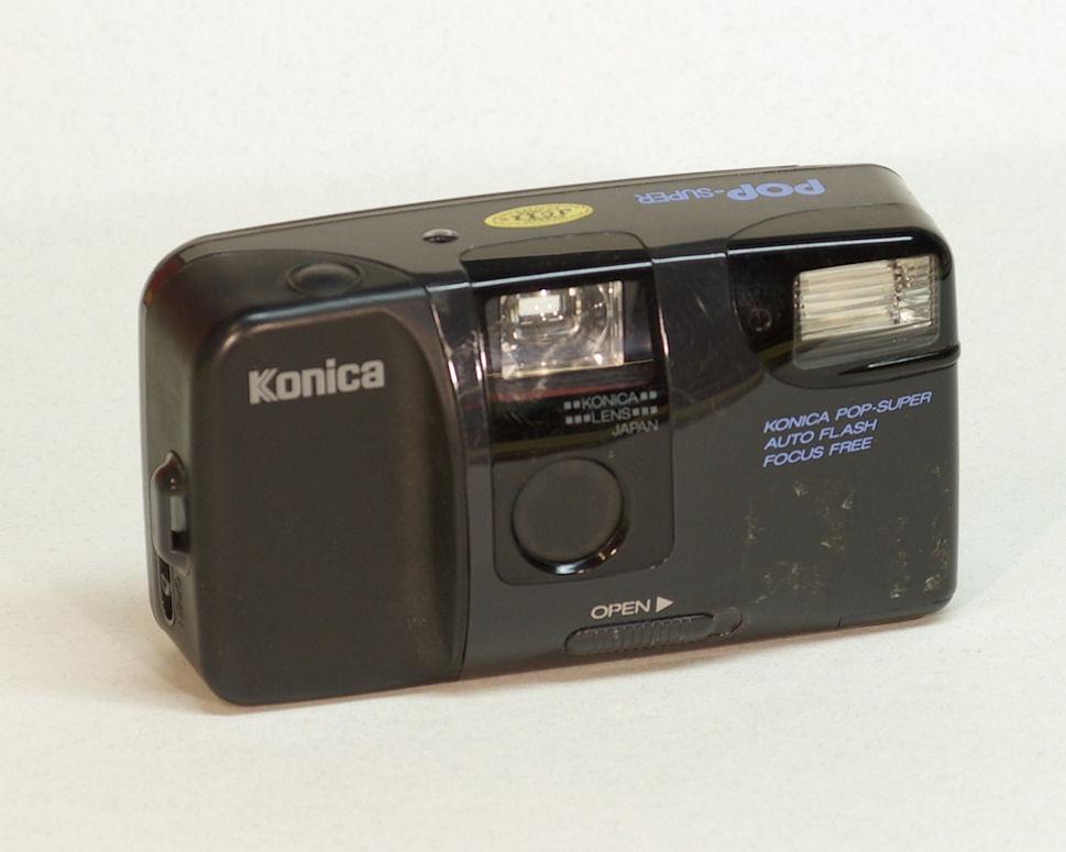 635 -  Konica Pop-Super