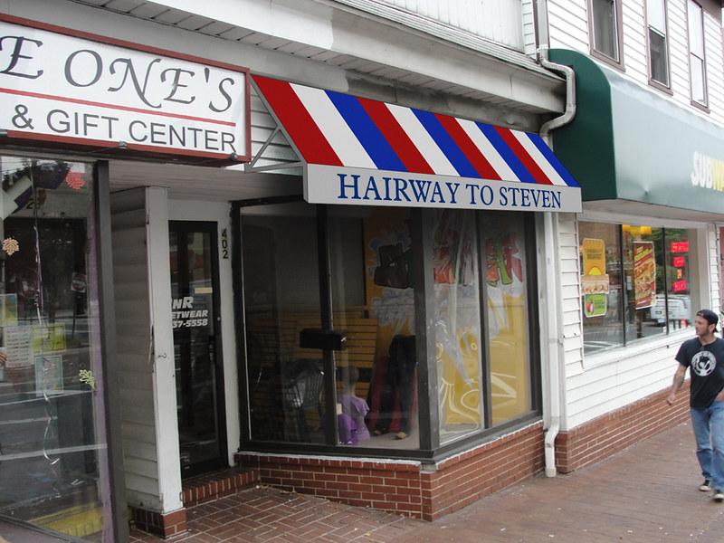 Hoffman Awning Design Baltimore Rendering
