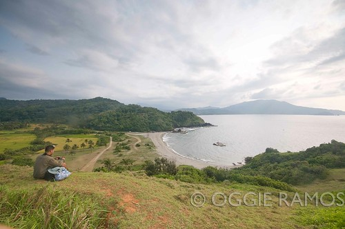Claveria - Wulf Overlooking Centinela at Bantay Kalbo II | by lagal[og]
