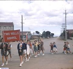 Two Wells School