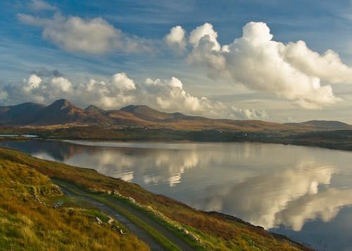 Connemara, Co Galway. | by Sean Mac Thomas/ gone away for awhile