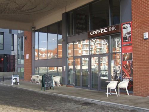 Coffeelink in Ipswich