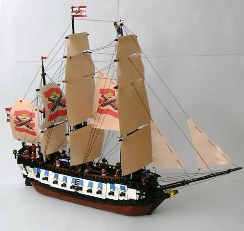 HMS Gauntlet 011