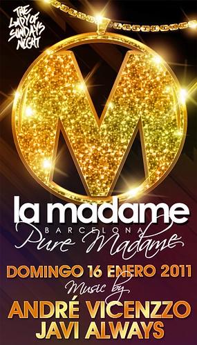 Avance fin de semana Matinée Group | by jordireche