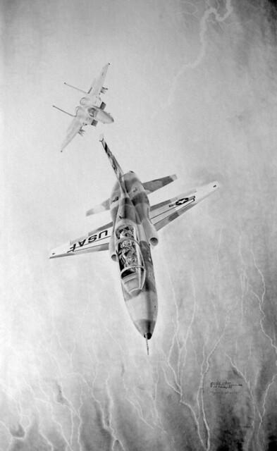 Fighter Lead-In: 1 v. 1
