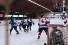 Slapping Studs vs Utrecht Buccaneers - 5 maart 2006