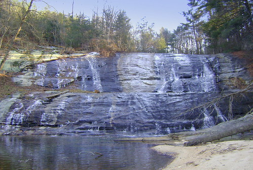 waterfalls wilkescounty keithhall moravianfalls moravians waterfallswilkescounty