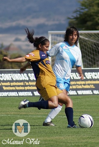 SONY DSC Puebla FC Femenil vs Pumas UNAM  J9 Superliga IV por LAE Manuel Vela 11