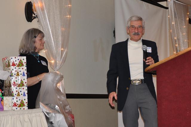 Jim and Joyce Belardi