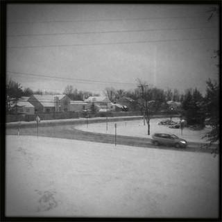 Snow | by Jared Cherup