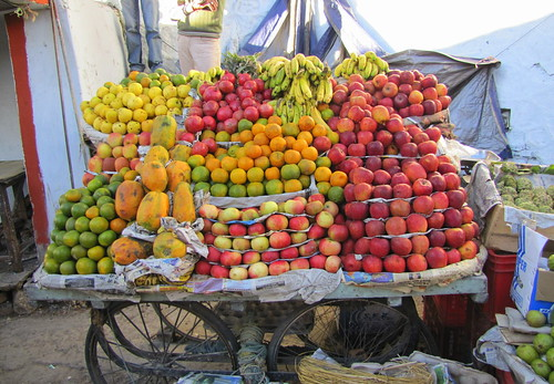 Fruit Cart | by paulhami