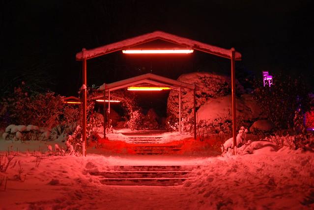 Winterleuchten 2010/2011
