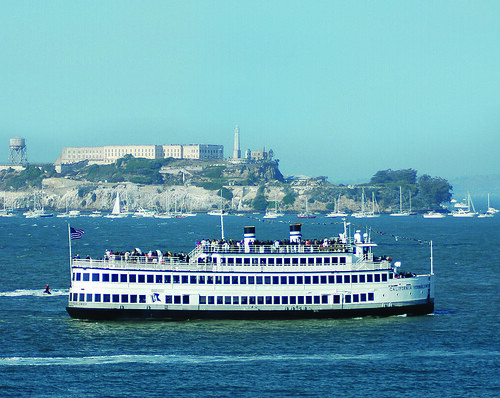 Hornblower Dining Cruises 4 | by Alcatraz Excursions