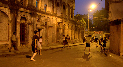 India 2010 - street soccer | by rudresh_calls