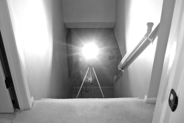Stairwell Slave