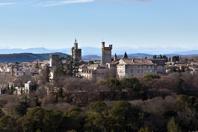 Trip to France Day #16 - Uzes - 2011, Jan - 05.jpg