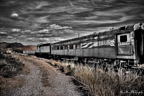 railroad arizona abandoned trains historic highdesert cottonwood deserted hdr decayed laramie railcars verdecanyonrailroad urbex verdevalley clarkdale traingraveyard emmettkelly wyco southwestunitedstates wyomingcoloradorailroad reneebesta snowyrangeroute