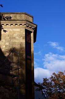 Kathedrale unserer lieben Frau in Luxemburg | by Gwenaël Piaser