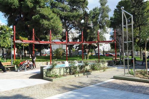 Πλατεία Βυζαντίου 1
