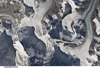 Mount Everest (NASA, International Space Station, 01/06/11) | by NASA's Marshall Space Flight Center