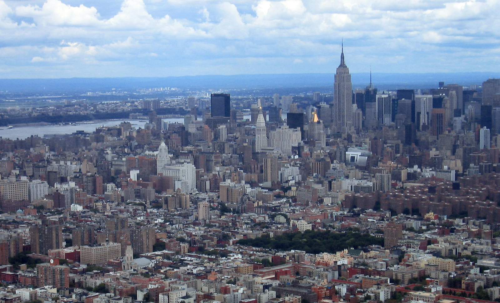 New York 167