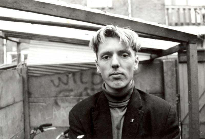 1994: Ron van Zeeland