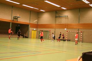 Zaalvoetbal toernooi  Viod C junioren | by ernohannink