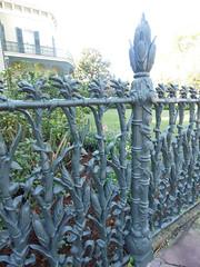 金, 2010-12-03 10:53 - Garden District, New Orleans