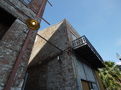 金, 2010-12-03 14:00 - Warehouse/Art District, New Orleans