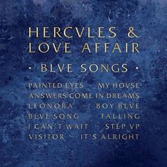 Hercules & Love-Affair - Blue-Songs