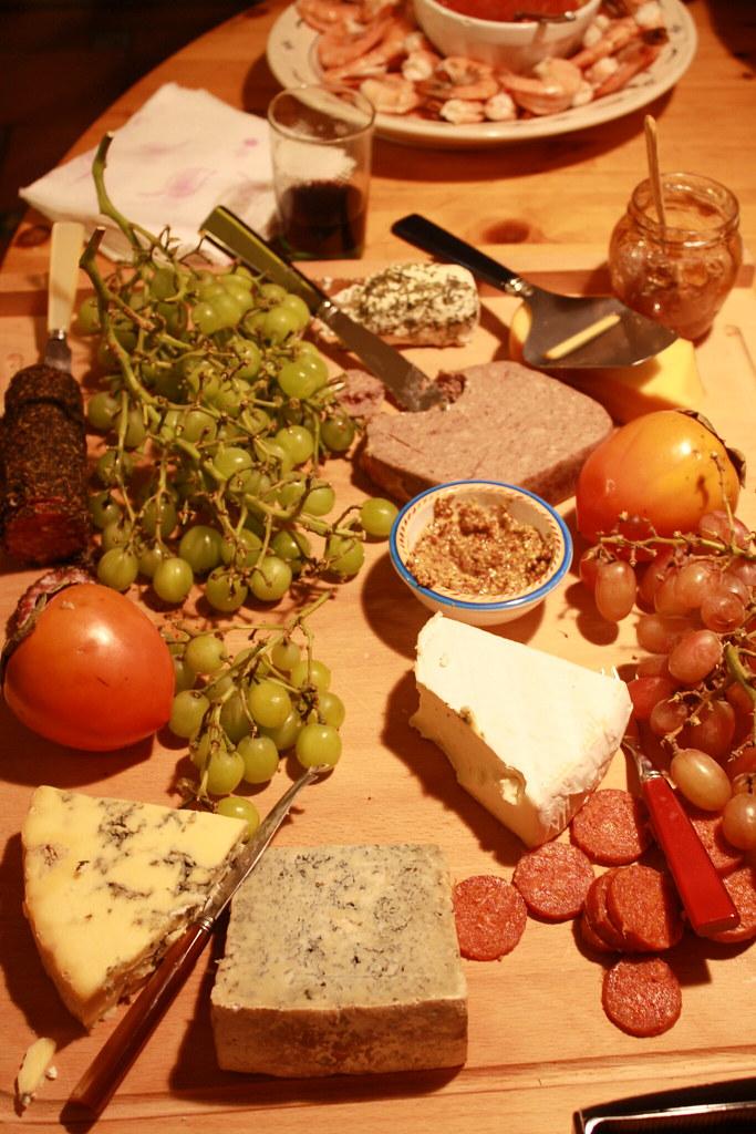 Christmas Cheese Platter.Christmas Cheese Platter Palenville Ny Lila Roberts