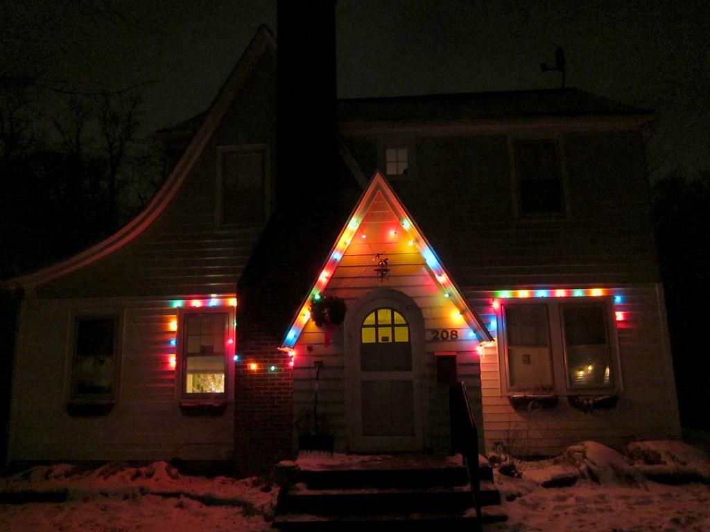 Christmas Lights C9.C9 Christmas Lights I Inherited These Strings Of C9 Bulbs