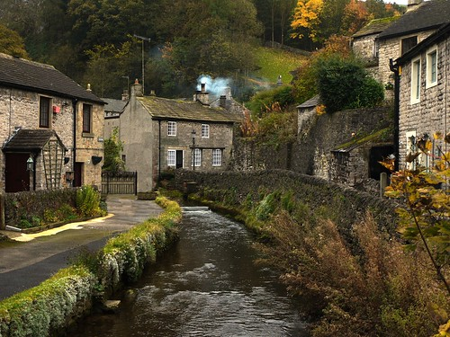 Castleton Derbyshire | by Legoff1 (Craig Hutton)