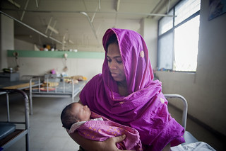 Maternal Health in Developing Countries | by United Nations Photo