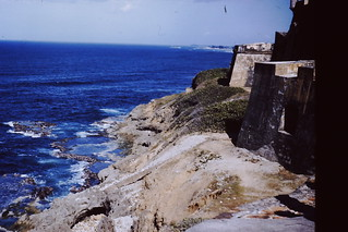 Morro Castle, Puerto Rico