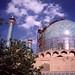 Masjed-é Emám čili Imámova mešita, foto: Petr Nejedlý