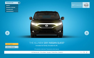 nissan-quest | by cporro1