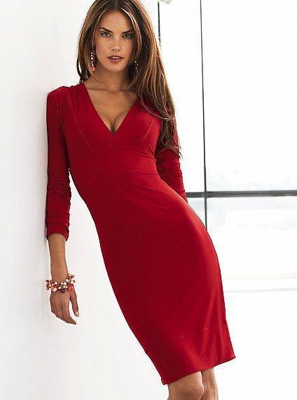 Novogodisnje Svecane Elegantne Haljine 2011f Novogodišnje