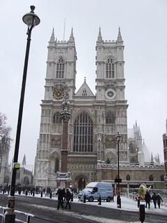 Abadia de Westminster | by Jaume Vallès