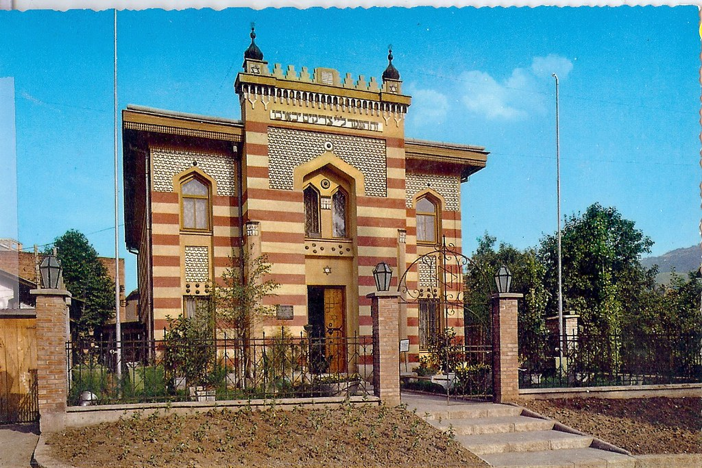 Image result for zenica synagogue images""