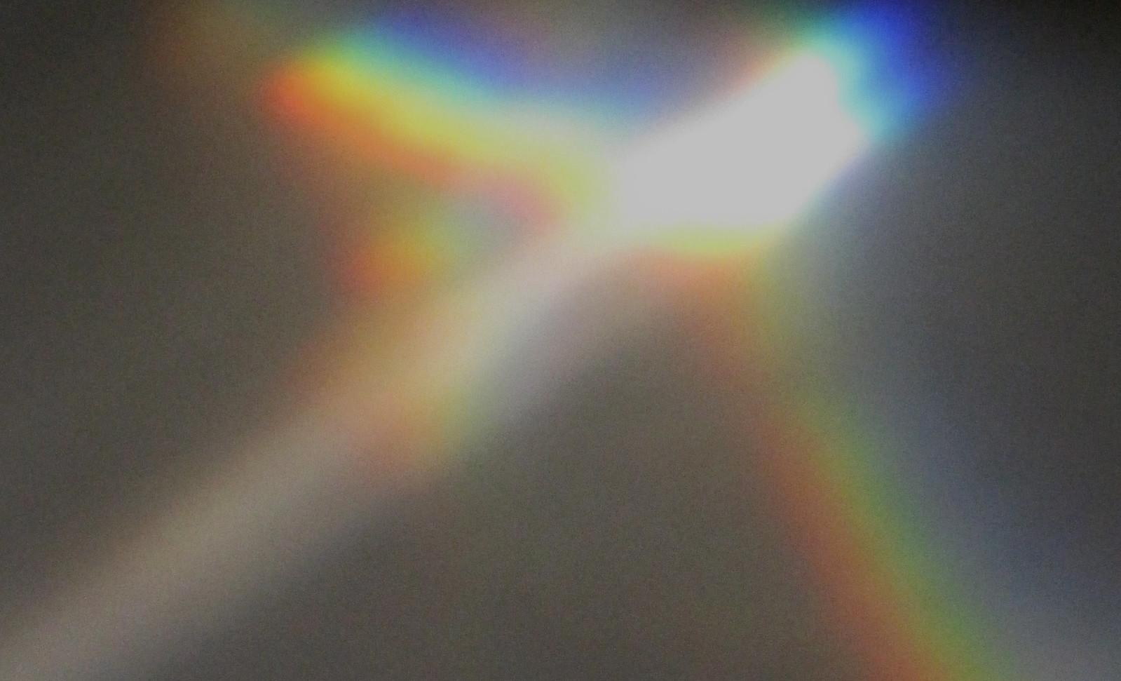 Espectro de luz 12